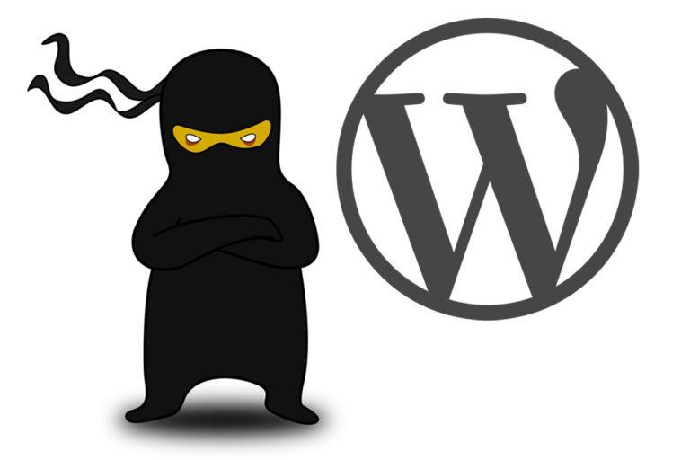 忍法WordPress ポータルサイトの巻